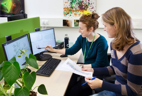 Frequently asked questions about working at wur