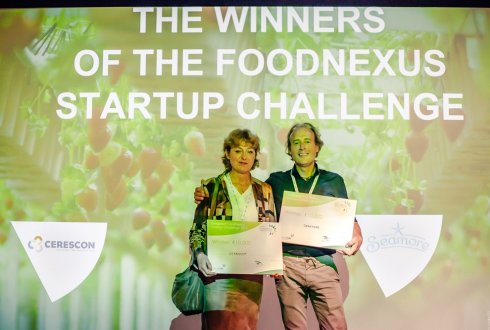 Cerescon and Seamore are the best Dutch AgriFood startups of the year