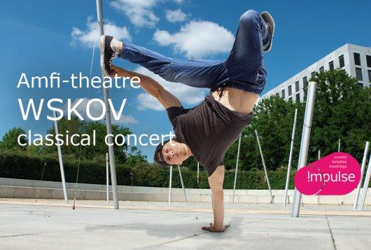 WSKOV | Classical concert