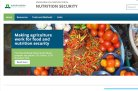 Food and Nutrition Security portal