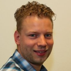 Rik Verheijen, Innovatiemanager