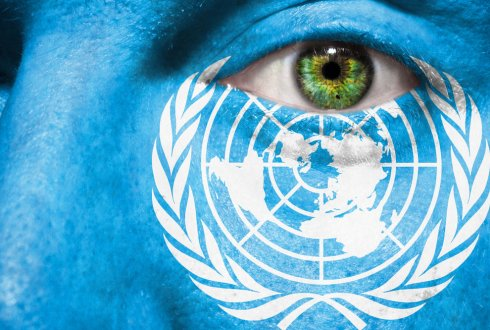 The Future of the United Nations