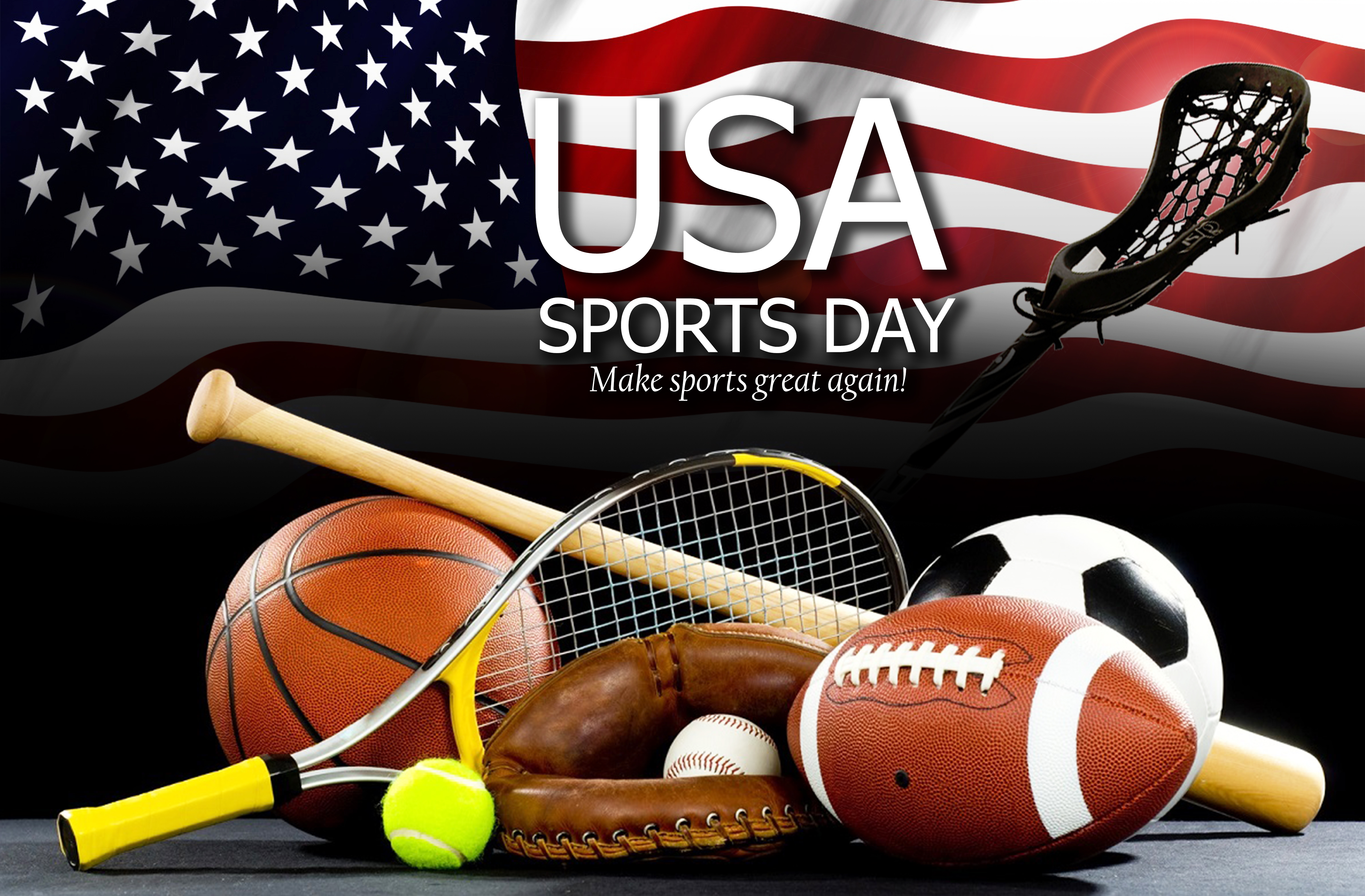 Usa Sports Day Wur