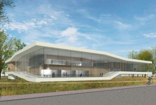 Groen licht voor bouw Dialogue Centre