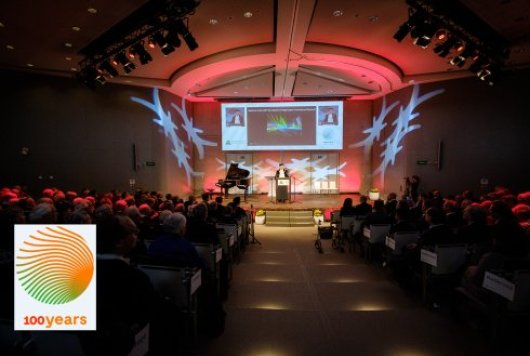 More than thousand visitors were present at the Dies Natalis of WUR ©Guy Ackermans