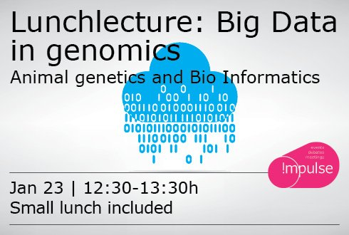Animal genetics and Bio Informatics