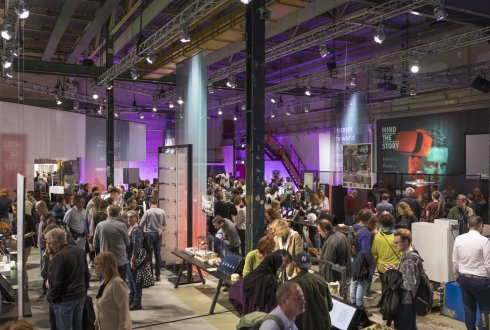 Dutch Design Week 2019: from plant to product