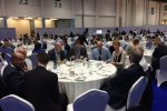 Wageningen Alumni Lunch in Abu Dhabi