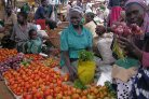 Food security - The world's population is increasing quickly