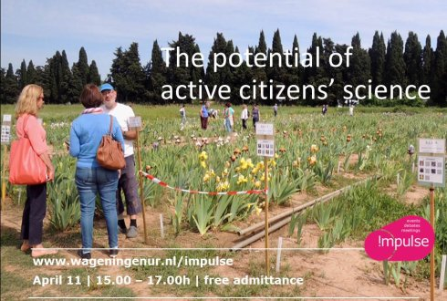 Dialogue: The potential of active citizens' science