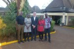 Wageningen Alumni Meeting Nairobi, Kenia, Tuesday 13 October 2015