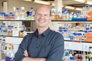 Spinoza Prize for Wageningen microbiologist John van der Oost