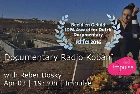 Documentary Radio Kobani