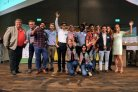 Grand Finale of the Rethink Protein Challenge: SWAP – Silkworm as Protein and GrainGain win