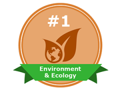 National Taiwan Ranking Environment Ecology