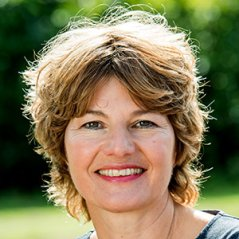 Gerda Feunekes | Director Netherlands Nutrition Centre | feunekes@voedingscentrum.nl