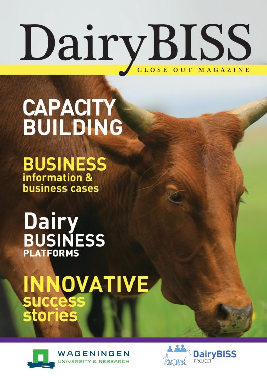 DairyBISS Close Out Magazine