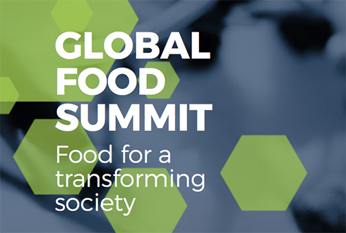 AEP and the Global Food Summit