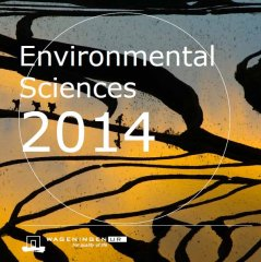 Environmental Sciences 2014