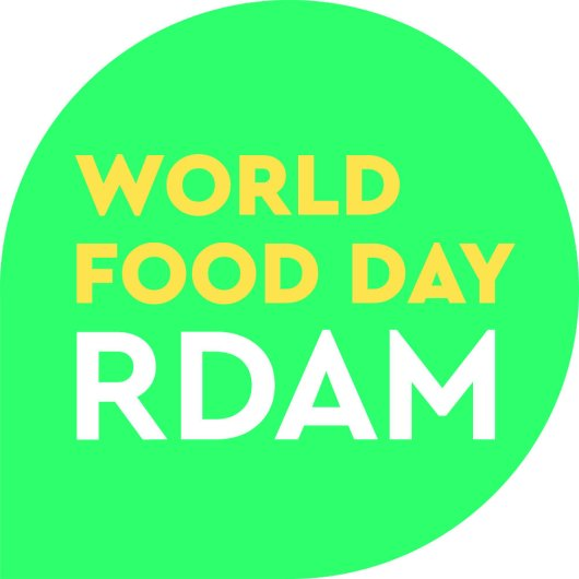 World Food Day RDAM, click on the image for more information.