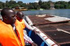 Small-scale aquaculture: an emerging sector in East Africa