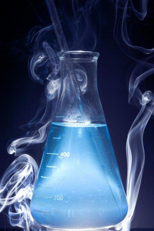 Thesis liquid crystals