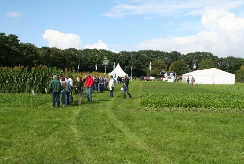 Open dag de marke 9 september 2014