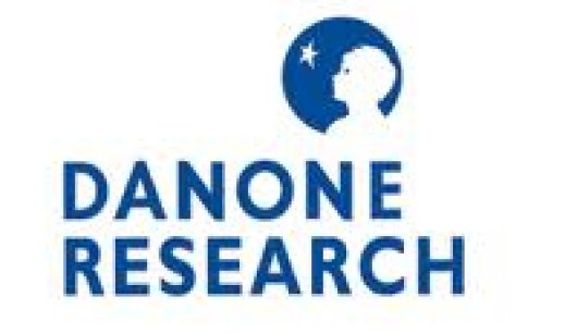 Logo Danone Research