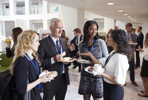 Image result for MEETING WITH PEERS