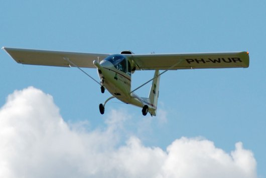 Sky Arrow PH-WUR
