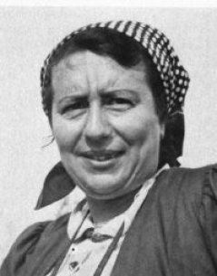 Betje Polak, Pioneer of Peat Research (1901 - 1980)