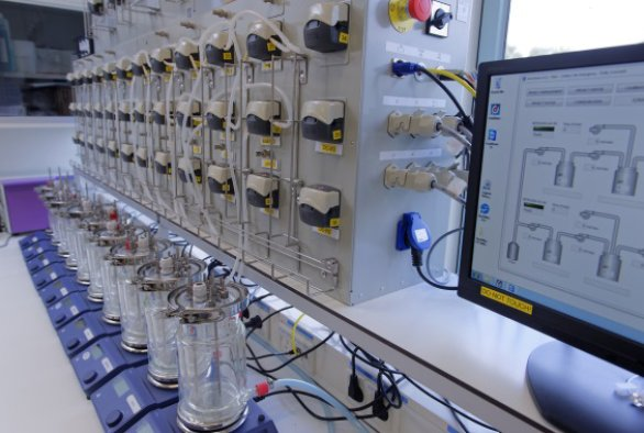 FORMAT equipment information Shared Research Facilities