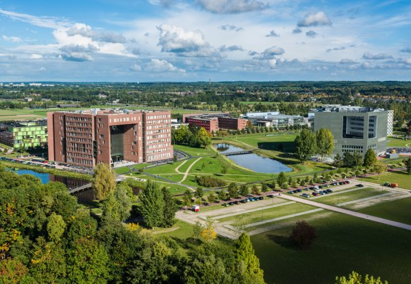 NTU Ranking 2015 Wageningen best agricultural university in de world
