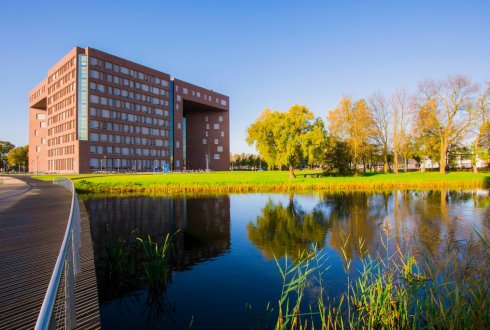THE Worldwide Ranking: WUR beste van Nederland, internationaal 59e