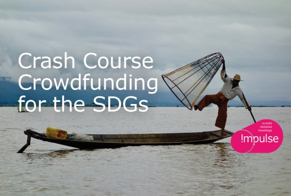 Crash Course Crowdfunding for the SDGs