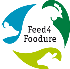 Logo Feed4Foodure