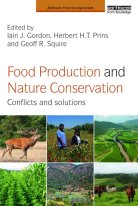 Food Production and Nature Conservation