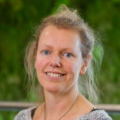 Machteld van Lieshout | Lecturer & Researcher Department of Nutrition & Dietetics | The Hague University of Applied Sciences | m.vanlieshout@hhs.nl