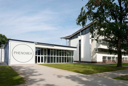 Phenomea, building number 125