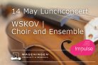 St. WSKOV Lunch concert