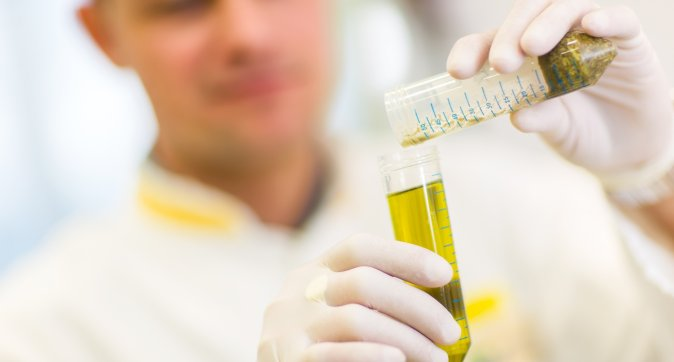 Scientific research Wageningen Food Safety Research