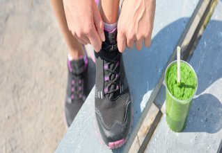 Nutrition, Exercise and Sports. Course nutrition online