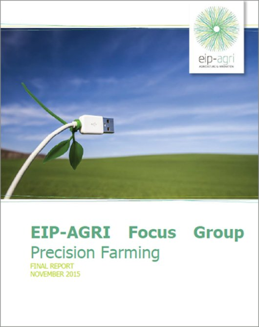 Precision Farming report