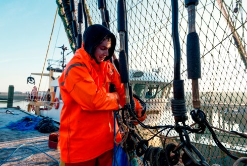 Focus on technique hinders widespread acceptance pulse trawl