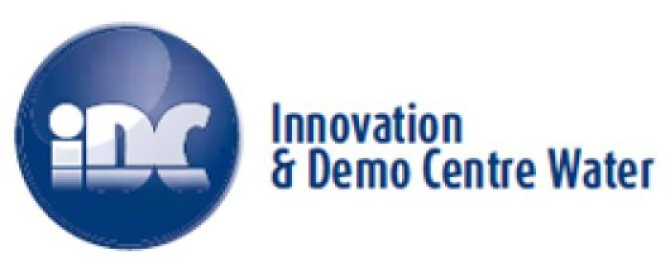 logo Innovation & Demo Centre Water