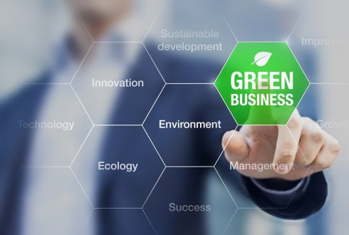 Business and Operations for a Circular Economy