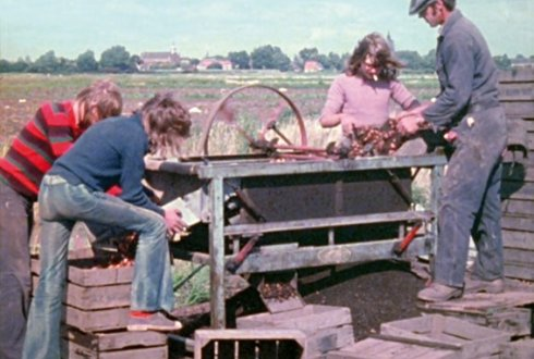The Modernization of Dutch Agriculture in Films 1923-1982