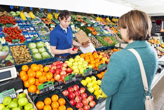Consumer Confidence in Risk Analysis Practices regarding Novel and Conventional foods
