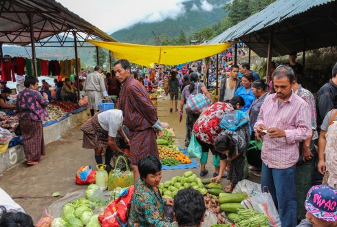 Crossbreeding and Gross National Happiness of Bhutanese farmers