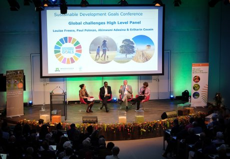 30 & 31 August - SDG conference